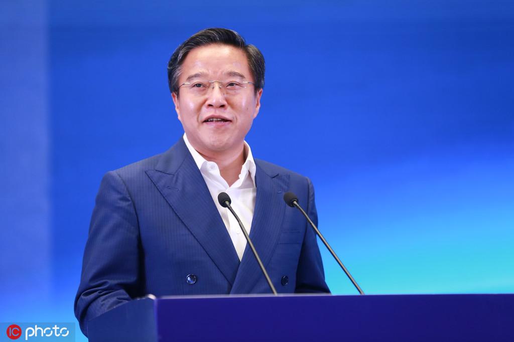 Wanxiang CEO China's top philanthropist